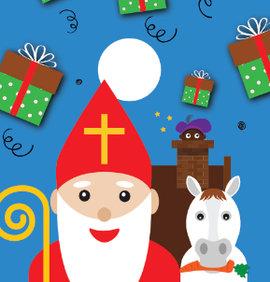 Sinterklaas spelletjes