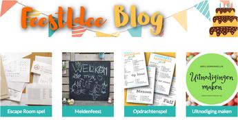Terug naar FeestIdee Blog